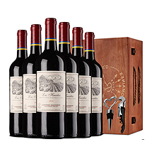 拉菲红酒官方正品原瓶进口巴斯克花园