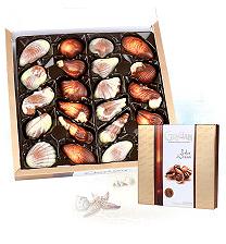 坚果礼盒 金秋礼盒7包装休闲零食